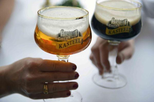 Castle Brewery Van Honsebrouck, Kasteelbier