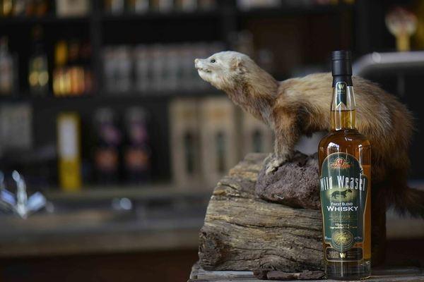Wilderen whisky