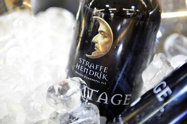 Bruges Beer Festival 2015, Straffe Hendrik Héritage