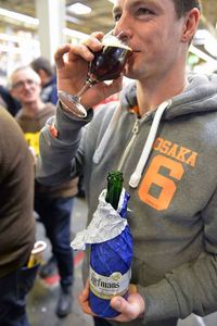 Bruges Beer Festival 2015, Liefmans Goudenband