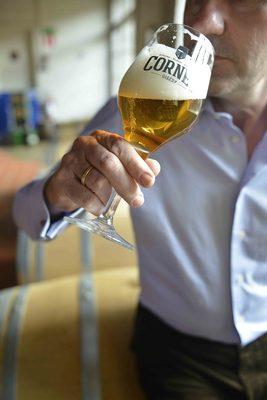 Cornet, Palm Belgian Craft Brewers