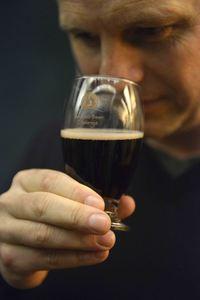Luc Deraedemaeker, Brussels Beer Challenge
