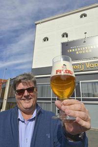 Filou, Xavier Van Honsebrouck
