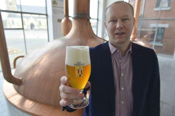 Jef Cornelissen Jr, Brouwerij Cornelissen