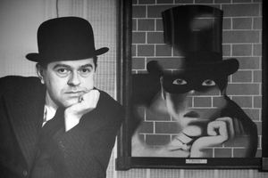 René Magritte (1898–1967