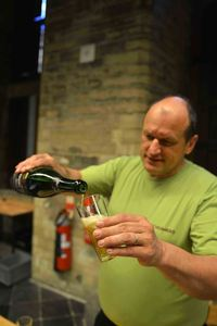 Great Belgian Beer Dinner 2015