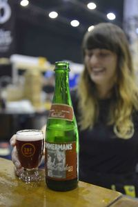 Zythos Beer Festival 2015, Timmermans