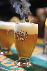 Brasserie Artisanale de Rulles - microbrewery