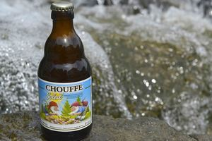 La Chouffe, Chouffe Soleil