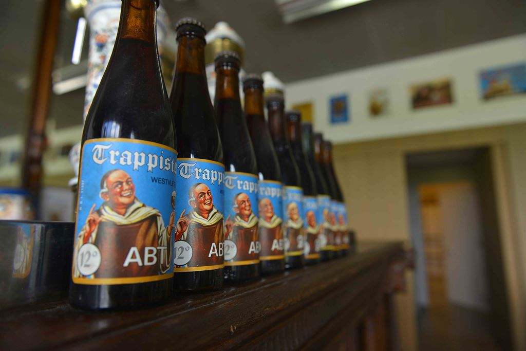 The Belgian Family Brewers