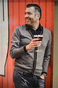 De Koninck Antwerp City Brewery tour