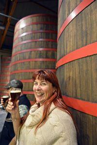 Rondje Roodbruin - Brouwerij Rodenbach
