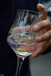 Lindemans Gin, Brewery Lindemans