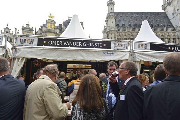VanderGhinste Oud Bruin is their choice