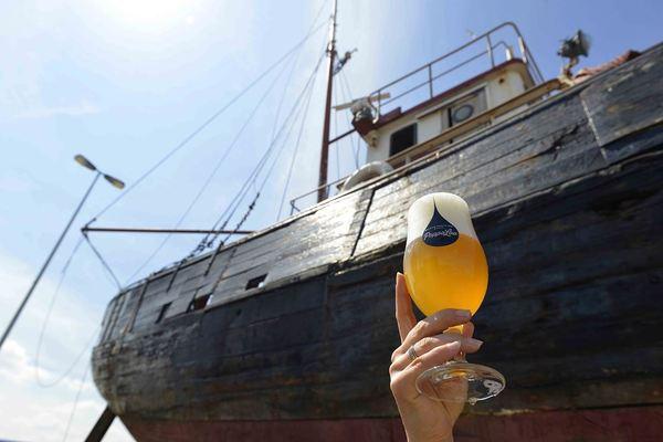 PoppoLou, Belgian North Sea Beer