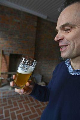 Olivier Dedeycker, Brasserie Dupont