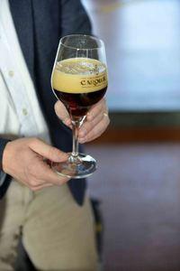 Gouden Carolus Cuvée van de Keizer