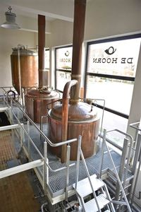 De Hoorn, Palm Belgian Craft Brewers