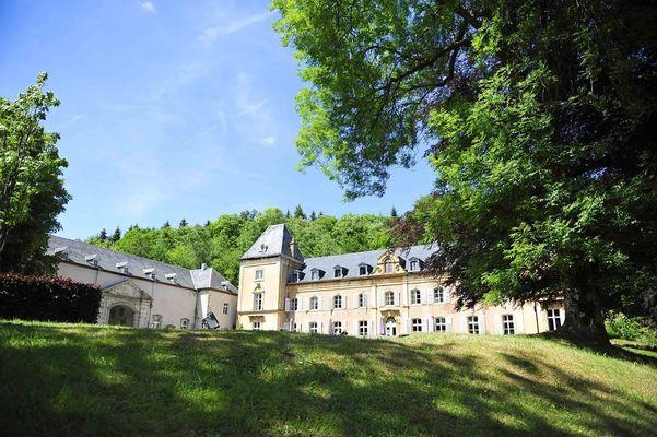 Pontdoye kasteel