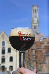 Bourgogne des Flandres, Bruges
