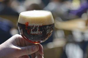 Bourgogne des Flandres beer, Bruges