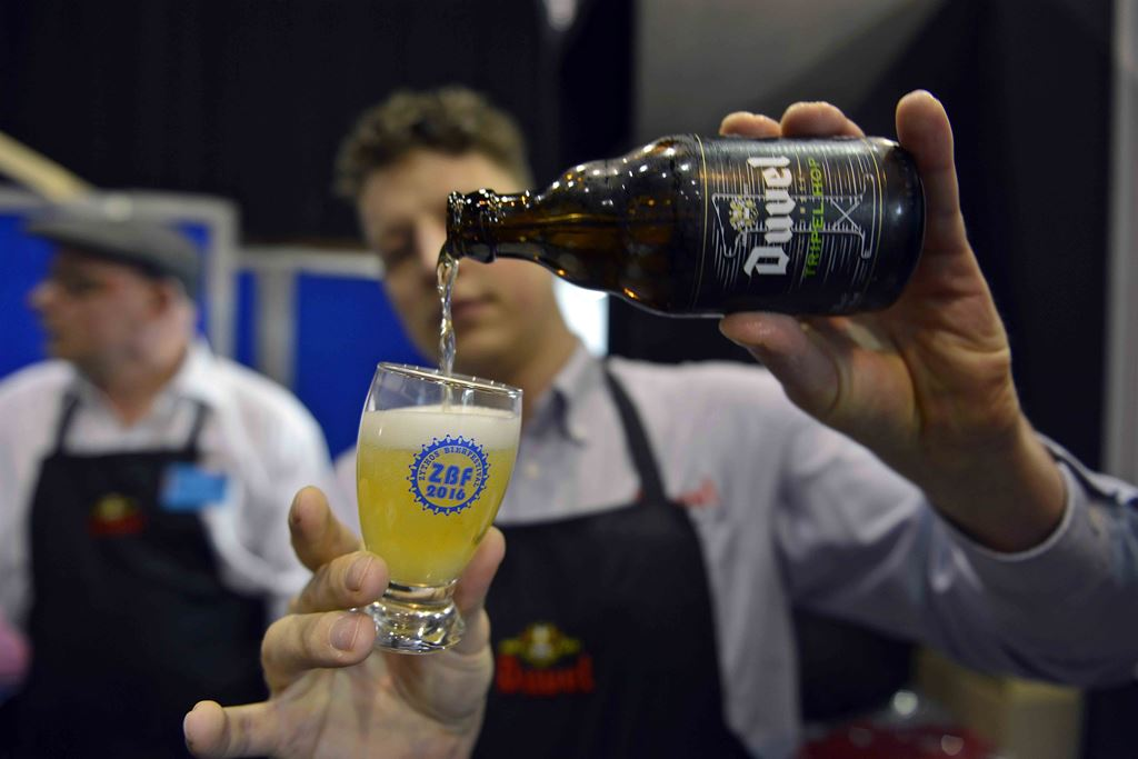 Good beer hunting at the 2016 Zythos Beer Festival - BeerTourism com