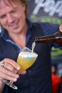 Ambierorix beer festival, poppolou, glenn rotsaert