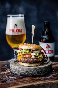 Bierkasteel, Van Honsebrouck, brasserie, restaurant, brewery visit, brewery, beer experience, event location