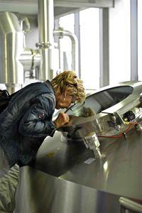 Bierkasteel, Van Honsebrouck, brewery visit, brewery, beer experience, event location