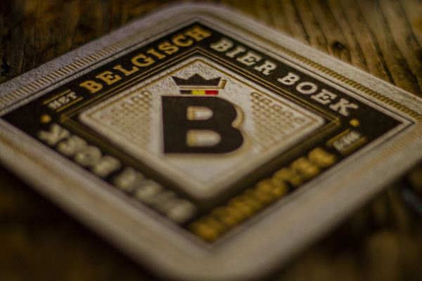 The Belgian Beer Book - Het Belgisch Bierboek