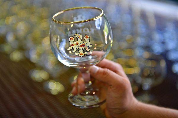 Durobor, Belgian Beer Glasses