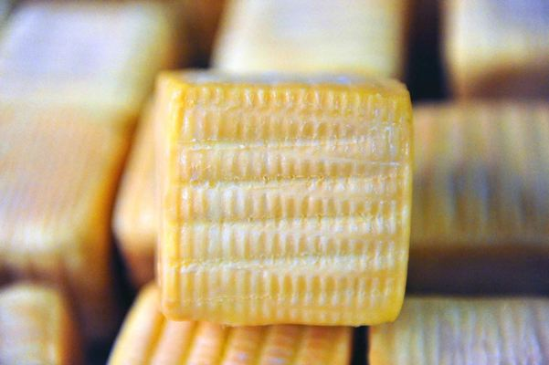 Herve Cheese