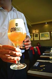 Cornet, Swinkels Family Brewers