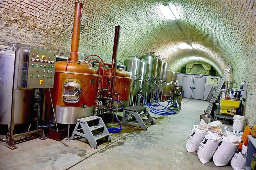 Brewery De Kazematten