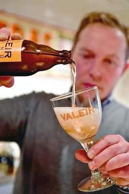 Brouwerij Contreras, Frederik De Vrieze