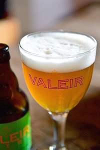 Valeir Extra, Brouwerij Contreras
