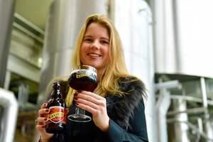 Kasteel Rouge, Brouwerij Van Honsebrouck