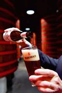 Rodenbach beer, Rodenbach brewery