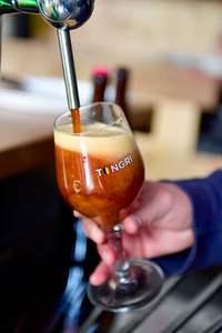 Amburon Belgian Craftbrewery