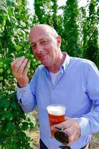 Palm Belgian Craft Brewers, Jan-Renier Swinkels