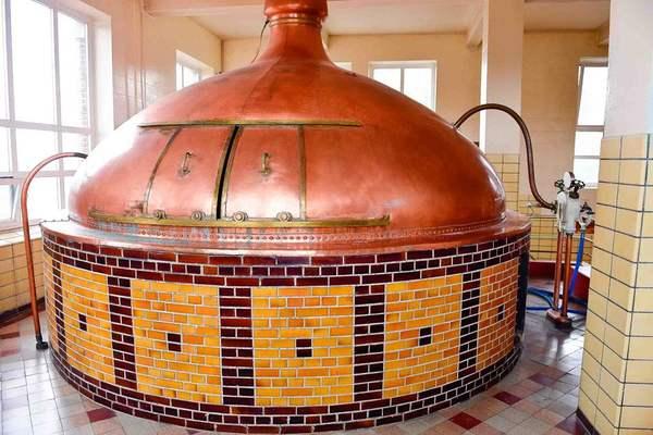 Roman Roman Brewery