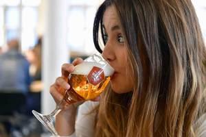 Bruges Beer Experience