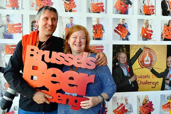 Brussels beer Challenge 2018