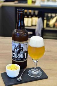 Cornet and