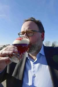 Brouwerij Van Steenberge, Jef Versele
