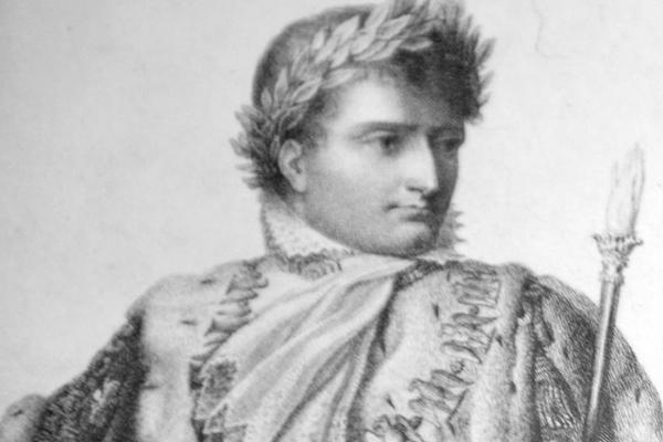 Napoleon's Rise