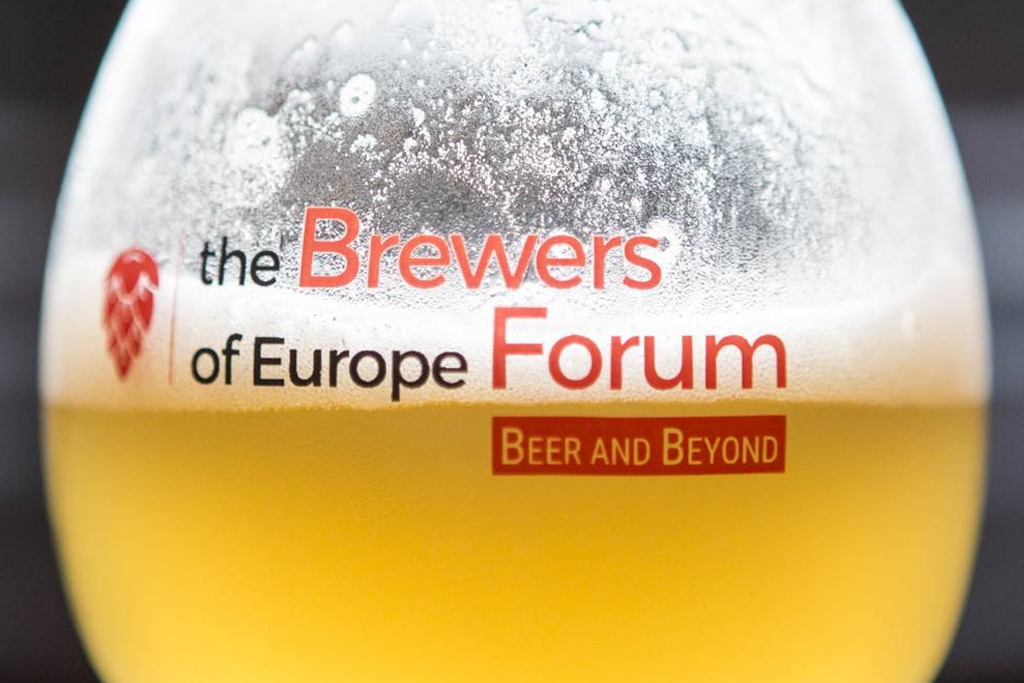 The Brewers Of Europe Forum 2018
