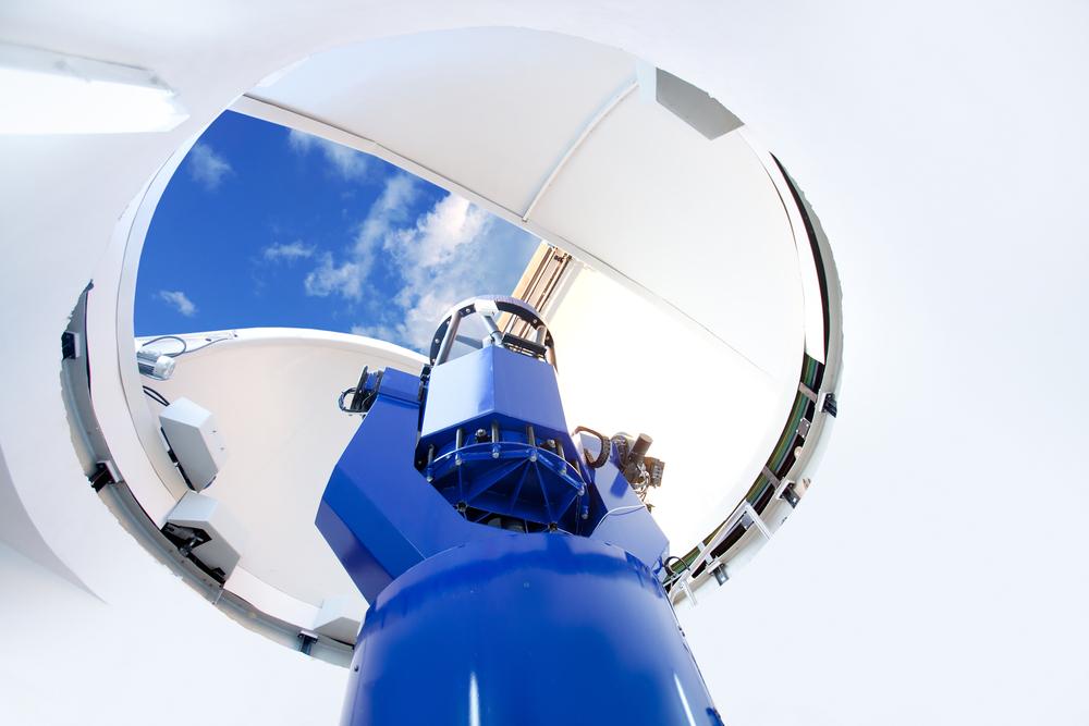 ostend observatory