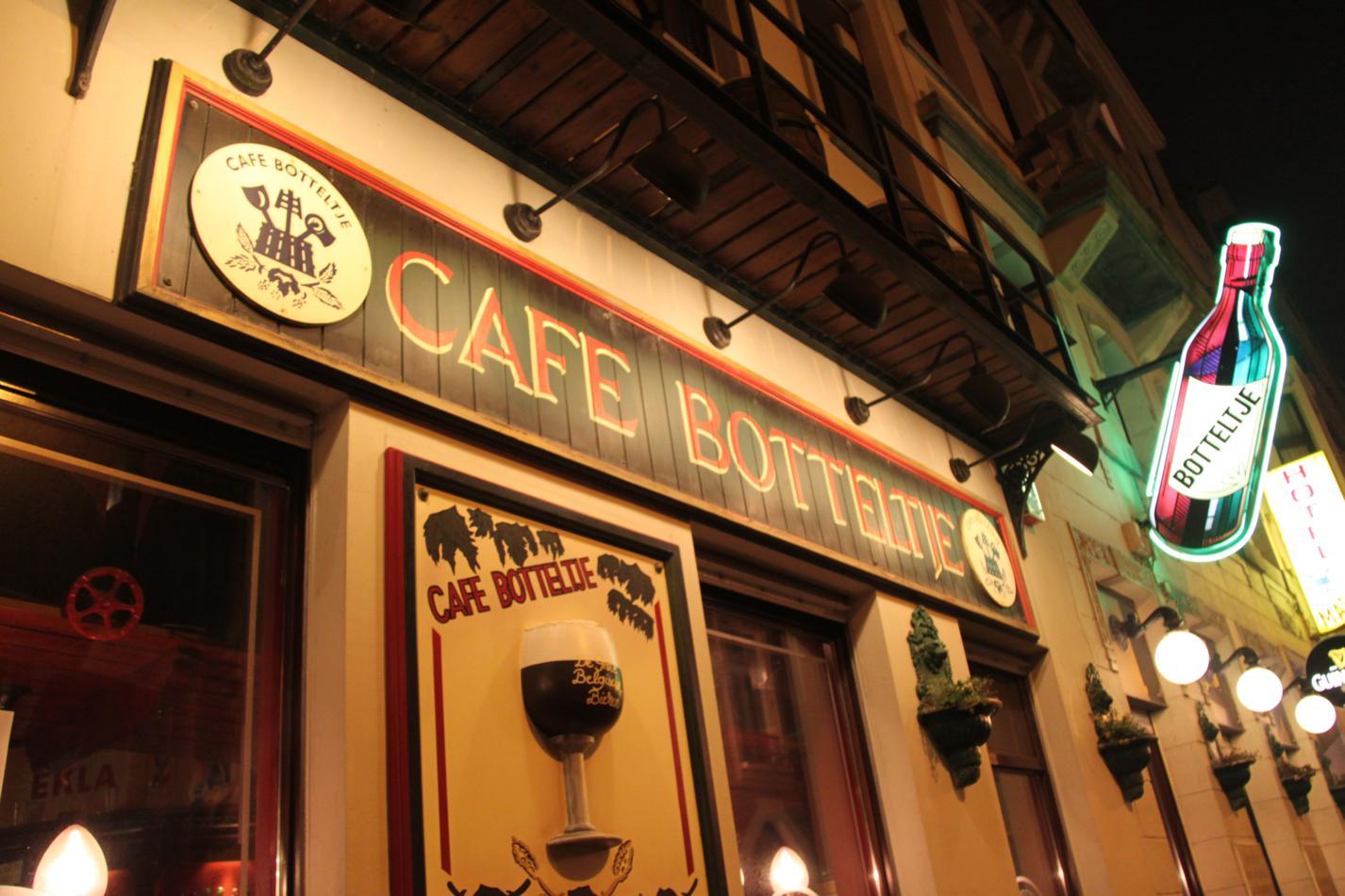 Cafe Botteltje