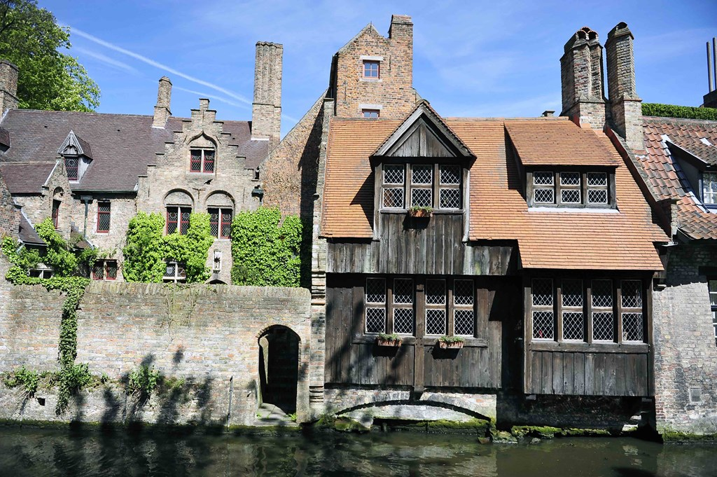 gastronomy in Bruges (brugge), beertourism Bruges